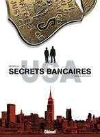 2, Secrets Bancaires USA - Tome 02, Norman Brothers