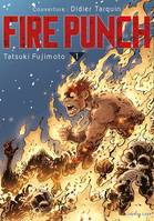 Fire Punch T01 Rediscover
