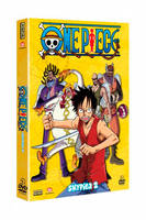 One piece skypiea vol.2 (coffret 3 DVD)