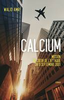 Calcium, Mission au coeur de l'attaque du 11 Septembre 2001