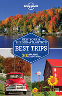 New York & the Mid-Atlantic's Best Trips - 2ed - Anglais