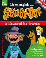 A story and games with Scooby-doo A Haunted Halloween