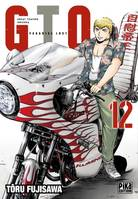 12, GTO (Great teacher Onizuka), Paradise lost