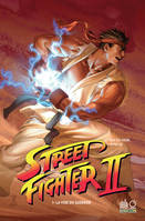 1, STREET FIGHTER II - Tome 1
