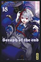 18, Seraph of the end