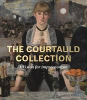 La collection Courtauld, Un regard sur l'impressionnisme : exposition, Paris, Fondation Louis Vuitton