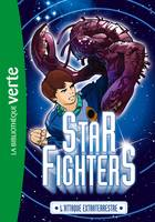 Star Fighters 01 - L'attaque extraterrestre