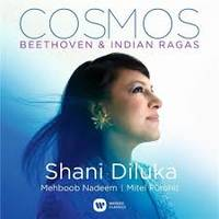 Cosmos : Beethoven & Indian Ragas