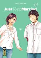 JUST NOT MARRIED - TOME 5