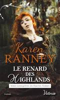 Le renard des Highlands