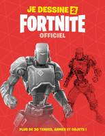 2, Je dessine Fortnite / officiel, Officiel