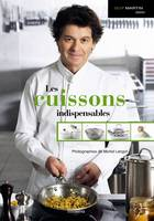 Guy Martin atelier / Les cuissons indispensables