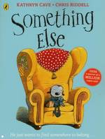 Something else, Livre