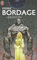 1, Abzalon - Pierre BORDAGE