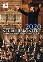 Neujahrskonzert 2020 / New Year's Concert 2020 ~ Dvd Version