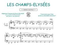 Champs-Elysees (Collection Crock'MusiC)