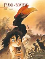 Tome 3, ZOO - TOME 3 - ZOO, TOME 3