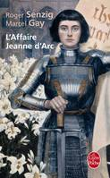 AFFAIRE JEANNE D'ARC (L')
