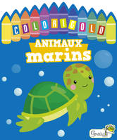 Animaux marins