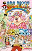 One Piece Edition Originale, 83, Charlotte Linlin, Charlotte Linlin
