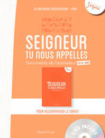14-15 ANS - DOCUMENT ANIMATEUR + DVD/ORANGE