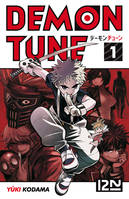 Demon Tune - Tome 01