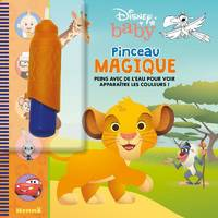 Disney Baby - Pinceau magique (Simba)