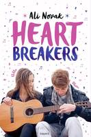 Heartbreakers, Tome 1