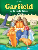 Garfield, Garfield se la coule douce
