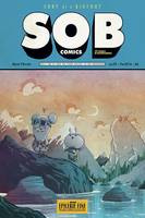 SOB comics, 3, Sort of a bigfoot, Until you've seen the stars reflect in the reservoirs