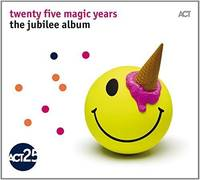 Act : 25 Magic Years / The Jubilee Album
