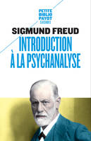 introduction a la psychanalyse (ne)