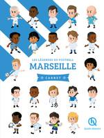 Les légendes du football Marseille