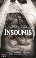 Wind dragons / Insoumis, Wind Dragons T.3