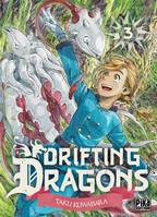 3, Drifting Dragons T03