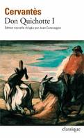 Don Quichotte (Tome 1)