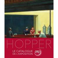 Edward Hopper - Le catalogue de l'exposition