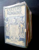 Culture humaine