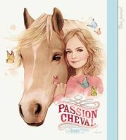 Mon journal - Passion cheval