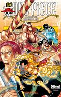 One Piece Edition Originale, 59, La mort de Portgas D. Ace