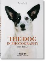 The dog in photography / 1839-today