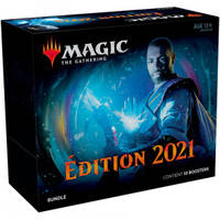 Edition 2021 - Bundle