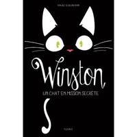 Winston / un chat en mission secrète