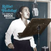 CD / The Complete Decca Recordings / HOLIDAY, BILLIE