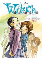 Witch - Saison 2 - Tome 06, Fragments d'été
