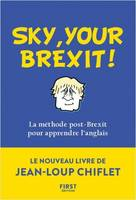 Méthode d'anglais post-Brexit