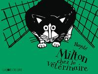 Collection Milton, MILTON CHEZ LE VETERINAIRE