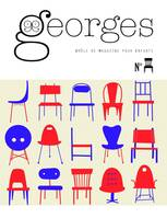Magazine Georges N 14 - Chaise