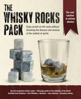 The Whisky Rocks Pack (Anglais)