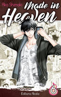 Made in Heaven - tome 6